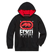 Ecko Unltd Boys Hoodie-Big Kid