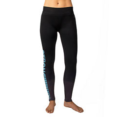 Jockey Ombre Nylon Leggings