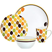 Rachael Ray® Little Hoot Dinnerware Collection