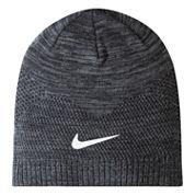 Nike Swoosh Knit Beanie- Boys