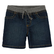 Arizona Boys Pull-On Shorts