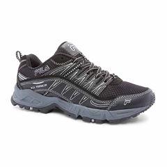 Fila® Memory AT Peake Mens Steel Toe Athletic Shoes