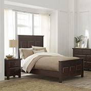 Belcaster Bedroom Collection