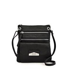 Nicole By Nicole Miller Sloane Mini Crossbody Bag