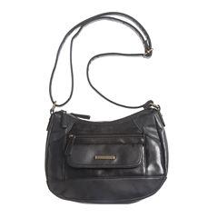 Stone And Co Megan Vintage Hobo Bag