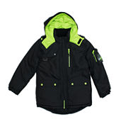 Big Chill Expedition Ski Jacket - Boys 8-18