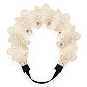 Carole Leaf Headwrap