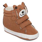 Boys Bear Sneaker