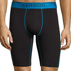 Xersion™ 2-pk. Power Long Leg Boxer Briefs