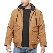 Walls Blizzard Pruf Hooded Jacket