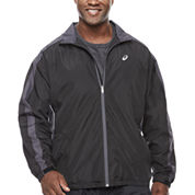 Asics Windbreaker Big and Tall