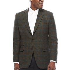Stafford® Signature Wool Sport Coat - Classic Fit