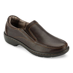 Eastland® Kaitlyn Womens Leather Slip-On Shoes
