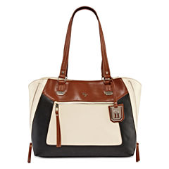 Tig Ii Alicia Double Handle Tote Bag