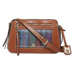 Tig II Alicia Mid Crossbody Bag