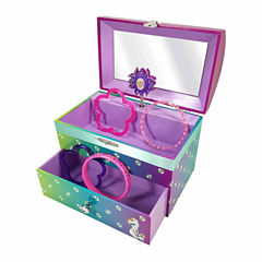 Disney Jewelry Box