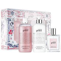 philosophy Amazing Grace Jumbo Gift Set
