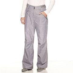 Zeroxposur Snow Pants
