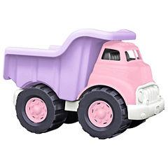 Green Toys Pink Dump Truck