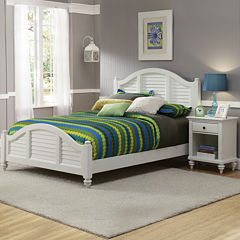Dawson Bedroom Collection