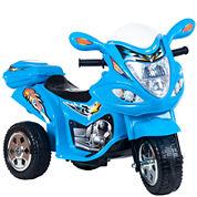 Lil' Rider Baron 3-Wheel Motorized Ride-On Motorcycle Trike