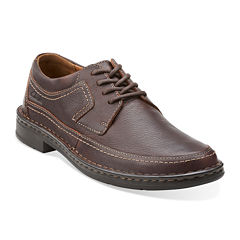 Clarks® Kyros Edge Mens Shoes