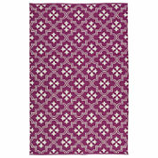 Kaleen Brisa Tiles Positive Rectangular Rugs