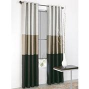 Studio™ Trio Grommet-Top Curtain Panel