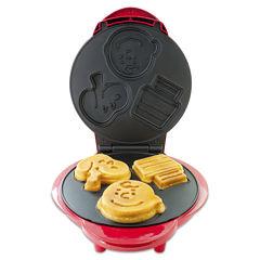 Peanuts Waffle Maker