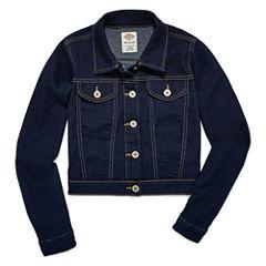Denim Jackets Girls 7-16 for Kids - JCPenney