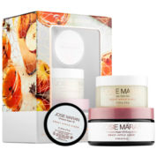Josie Maran Warm Apple Cider Argan Oil Body Collection