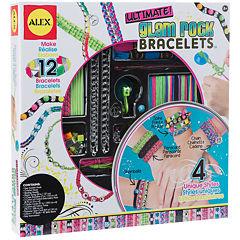 Alex Toys Ultimate Glam Rock Bracelets