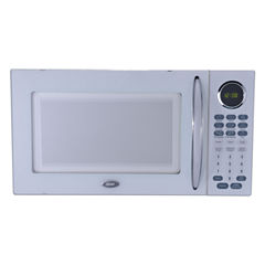 Oster 1.1 Cu Ft Counter Microwave