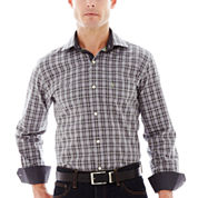 TailorByrd Long-Sleeve Woven Shirt