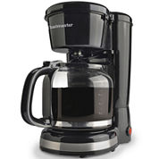 Toastmaster® 12-Cup Coffee Maker