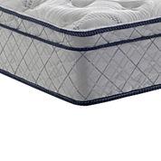 Serta® Perfect Sleeper® Sunridge Euro-Top Plush - Mattress Only