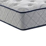 Serta® Perfect Sleeper® Rollingmead Plush - Mattress Only