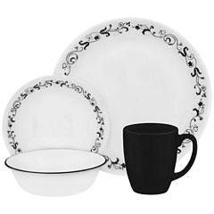 Corelle® Livingware™ Garden Getaway 16-pc. Dinnerware Set