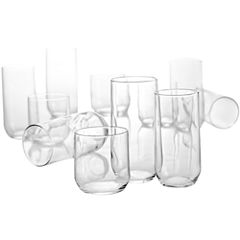 Luminarc® Metro 18-pc. Glassware Set