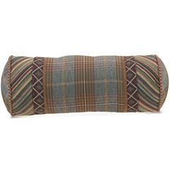 Croscill Classics® Riverdale Bolster Decorative Pillow