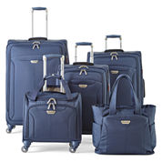 Ricardo Beverly Hills Delano Luggage Collection