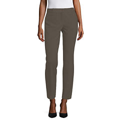 Worthington® Coin Pocket Ankle Pants - Tall