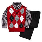 TFW Vest Set