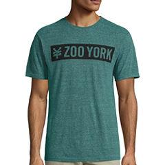 Zoo York MNT Start Core Short Sleeve Graphic T-Shirt