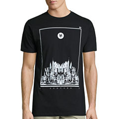 Zoo York Midnight Sun Tee Short Sleeve Graphic T-Shirt