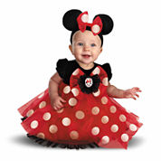 Disney Minnie Mouse Infant 3-pc. Dress Up Costume