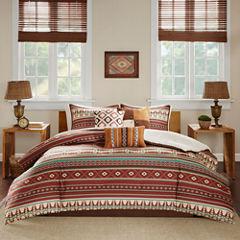 Madison Park Davy 7-pc. Comforter Set