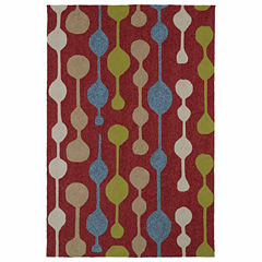 Kaleen Home And Porch Lights Hand Tufted Rectangular Rugs