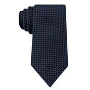 Stafford Natte Glitter Dot XL Tie
