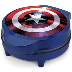 Captain America Shield Waffle Maker